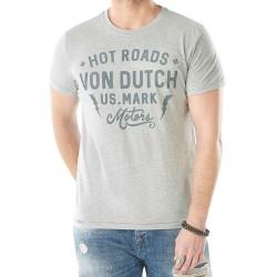 Tee-Shirt Von Dutch Angel 03