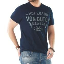 Tee-Shirt Von Dutch Angel 13