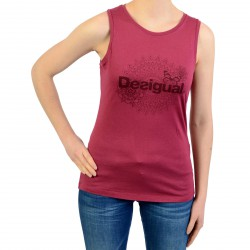 Débardeur Desigual TS Tank Co Essentials