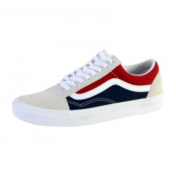 Basket Vans Old Skool Retro Block