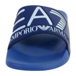 Sandale EA7 Emporio Armani Sea World Visibility M Slipper