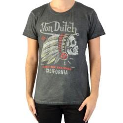 Tee-Shirt Von Dutch Camaro