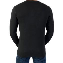Tee-Shirt Kaporal Enfant Manche longue Ronio