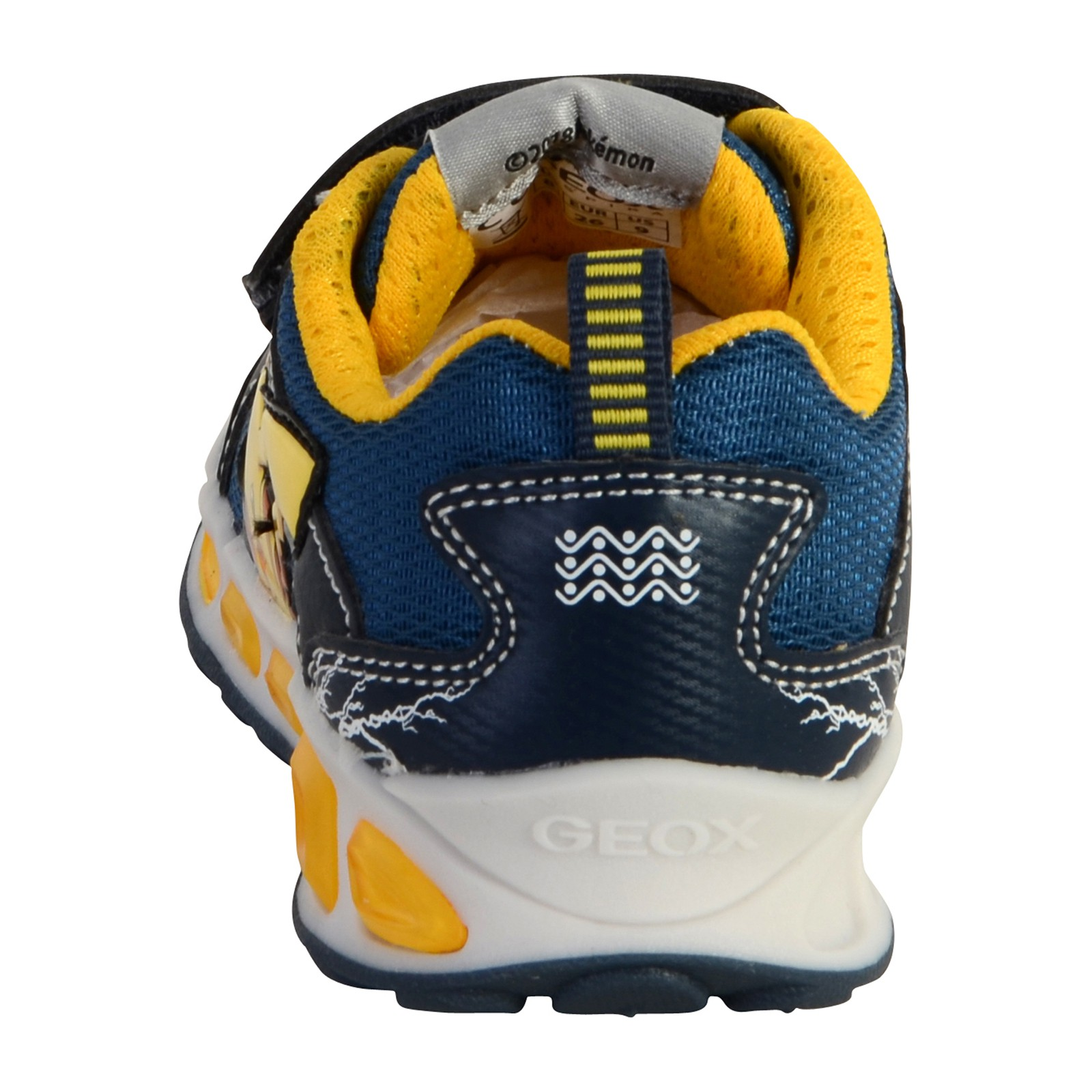 Geox C Shuttle Basket B Enfant J YBxxXZw