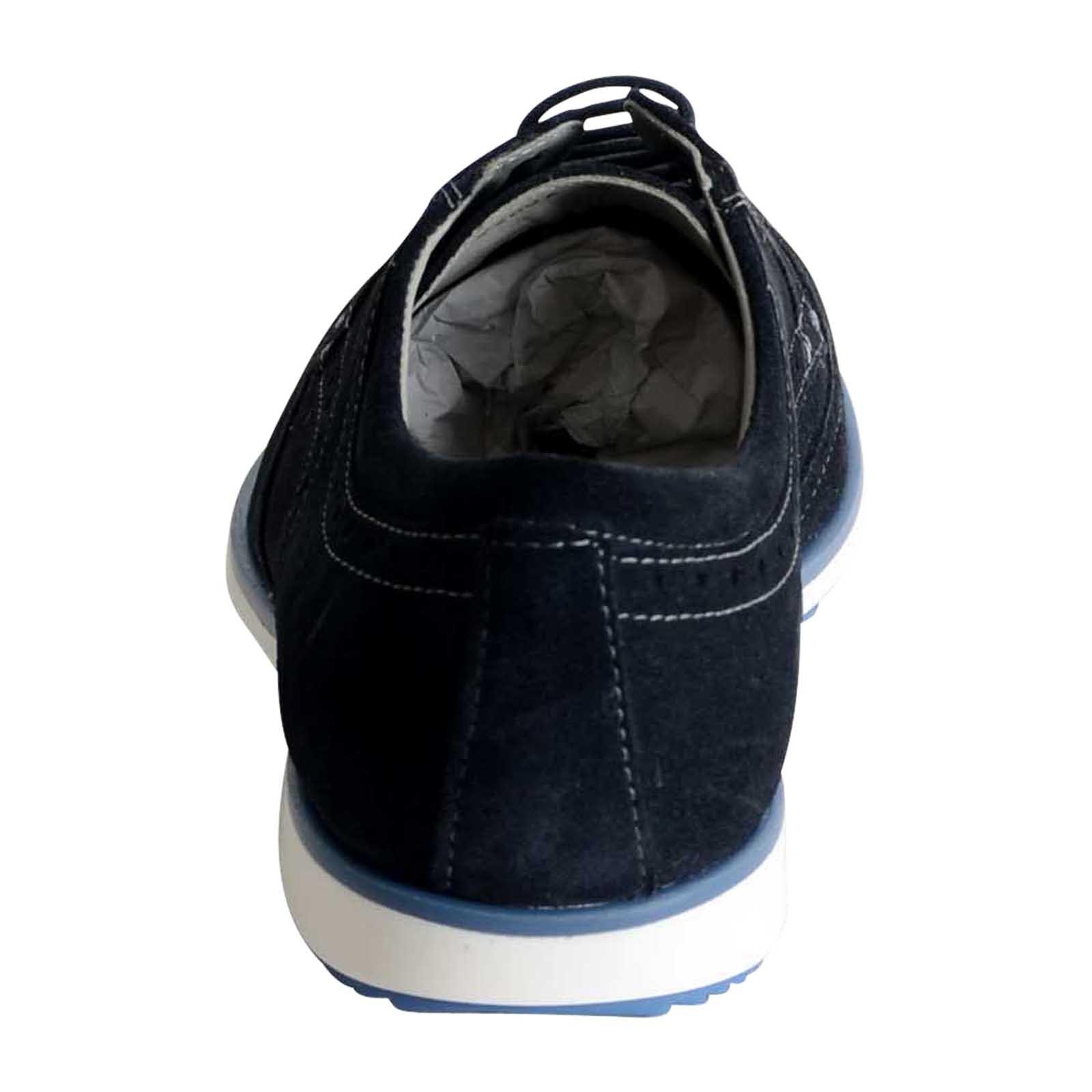 Chaussure-Geox-U-BLAINEY-A-SUEDE miniature 5
