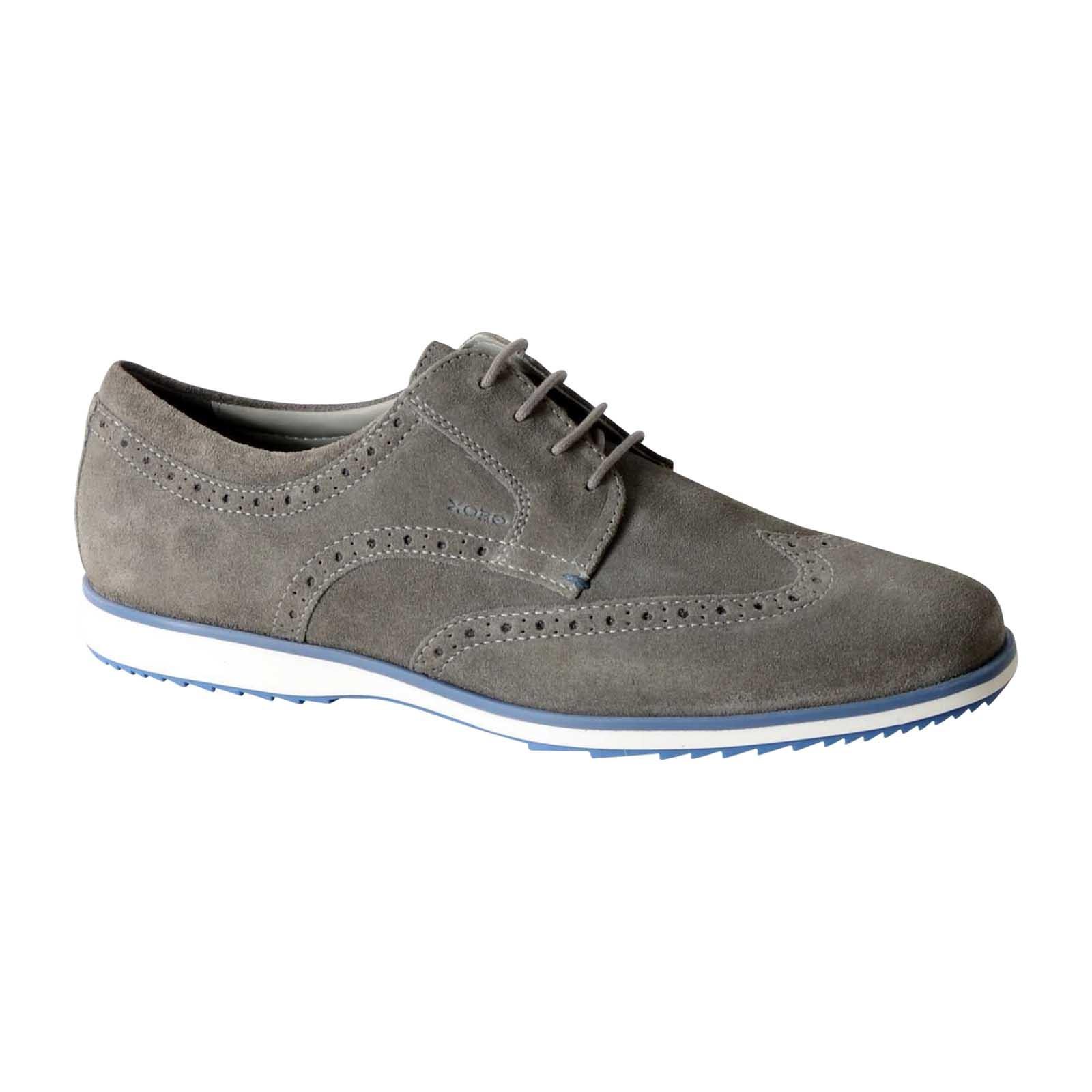 Chaussure-Geox-U-BLAINEY-A-SUEDE miniature 8
