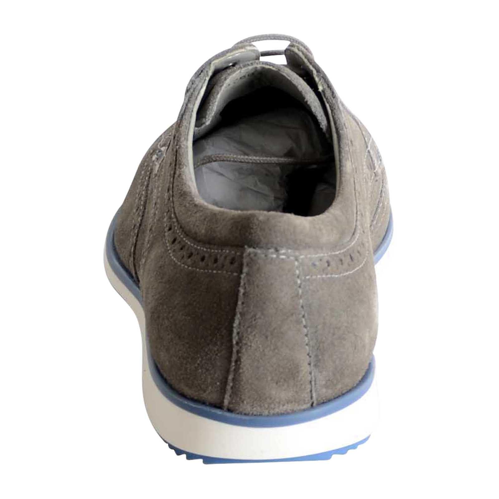 Chaussure-Geox-U-BLAINEY-A-SUEDE miniature 9