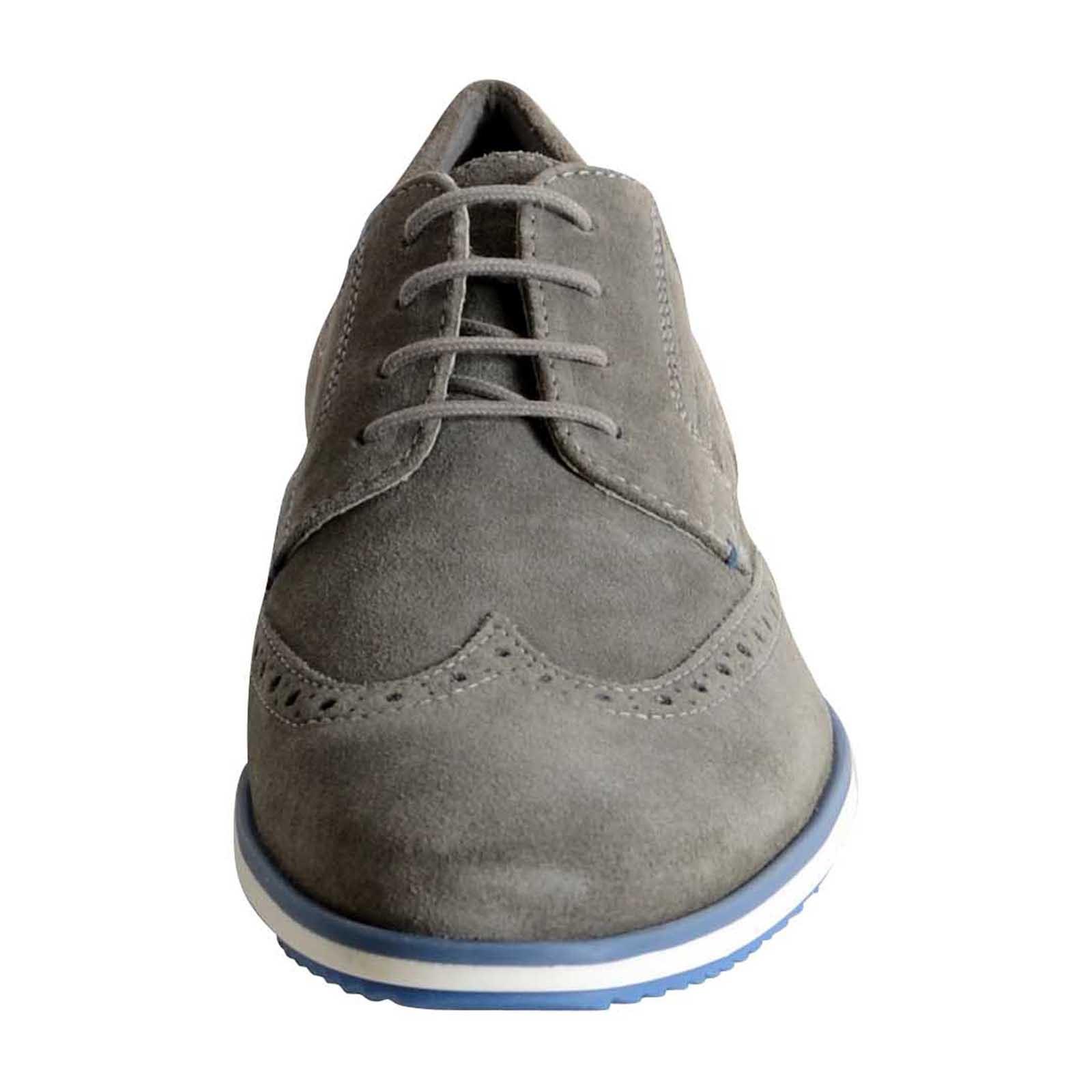 Chaussure-Geox-U-BLAINEY-A-SUEDE miniature 7