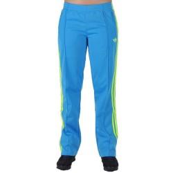Pantalon Adidas Firebird V32602 Bleu / Jaune