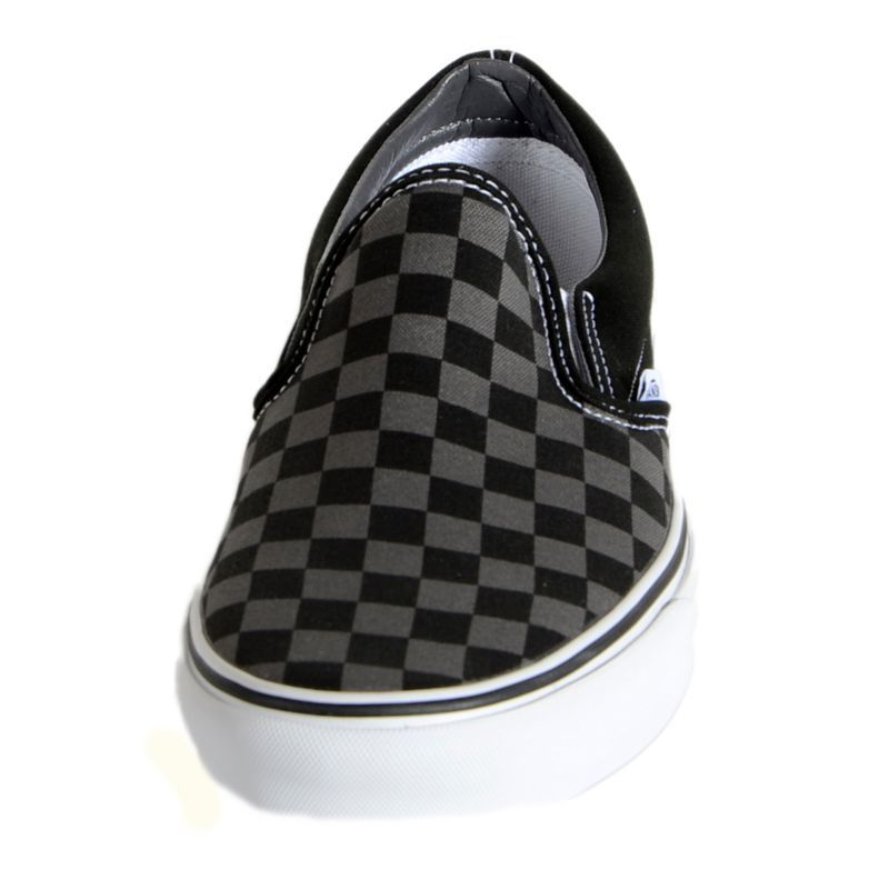 Vans Classic on Slip Slip Vans Classic Basket on Basket Basket Vans on Slip Classic vPOwCqO