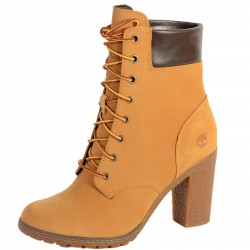 Chaussures Timberland 8715A Glancy 6IN Wheat