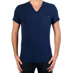 Tee Shirt Pepe Jeans PM502628 Orion 582 Midnight