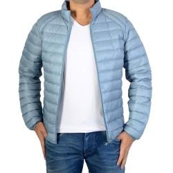 Doudoune Jott Homme 3900Mat Mat Basic Bleu Gris 125