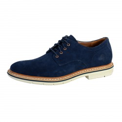 Chaussure Timberland Naples Trail Oxford Navy A17Gd