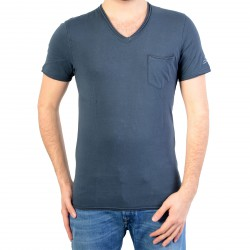 Tee Shirt Pepe Jeans (Col V) Dick Pm502759 Thames 583