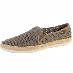 Espadrille Bamba By Victoria Taupe
