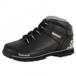 Chaussure Timberland Euro Sprint Hiker A17JR Black