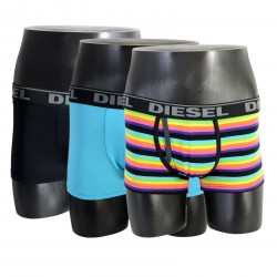 Pack de 3 Boxers Diesel Divinetreepack