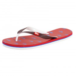 Tong Petrol Industries M-SS16-FLF103 361 Fire Red