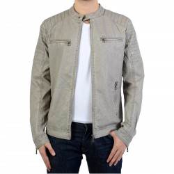 Blouson Ryujee Collins 08 Gris