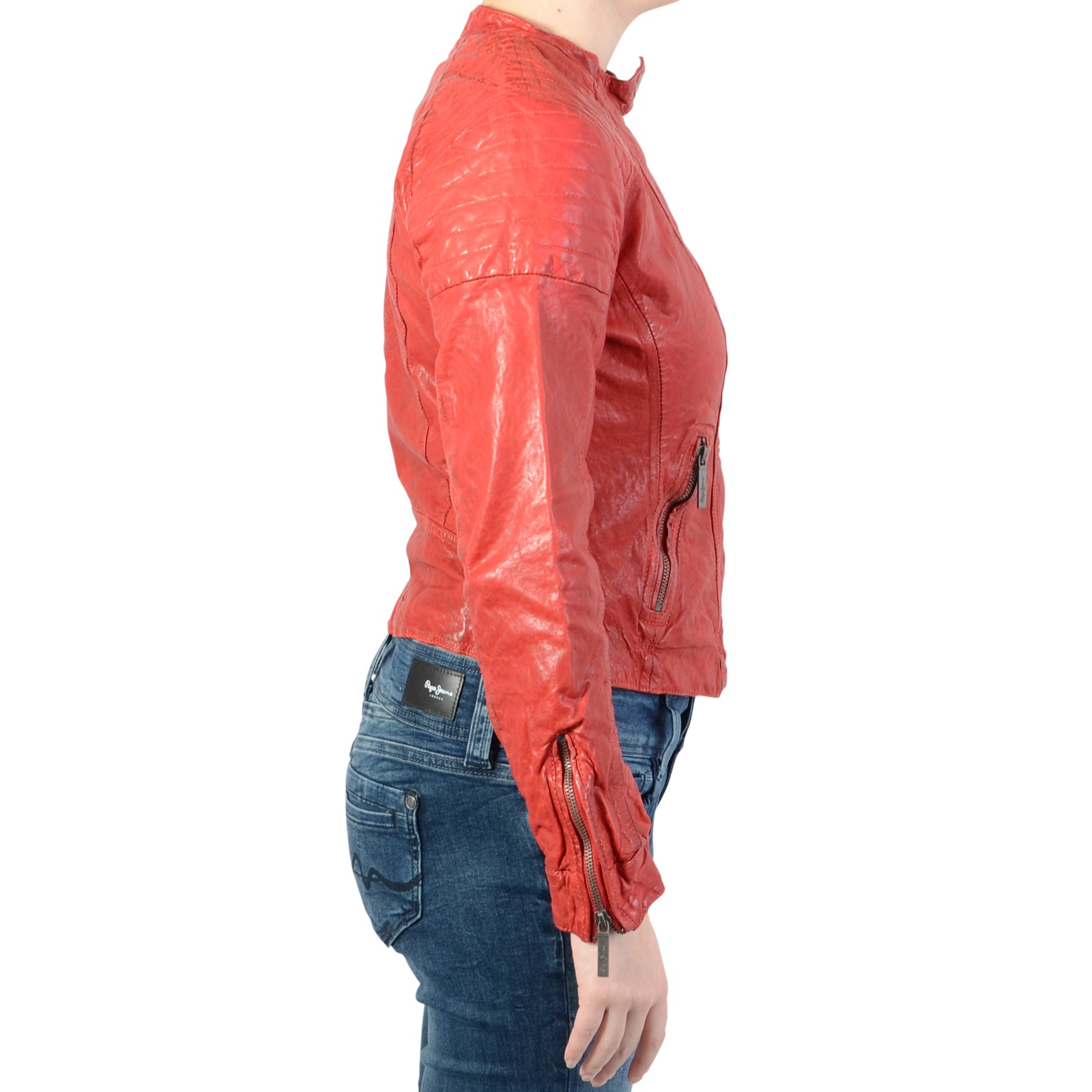 Blouson Cuir Rocky Pepe Ebay Jeans 7vhwr rqq8dwRC