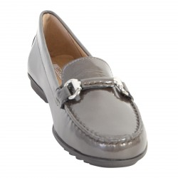 Mocassin Geox Elidia Chestnut