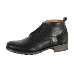 Boots Redskins Hordali IL78102 Noir