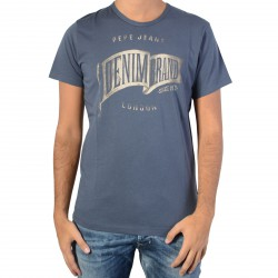 Tee Shirt Pepe Jeans Eos PM503165 Nacht