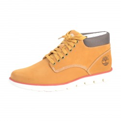 Chaussure Timberland A125W Chukka Leather Wheat