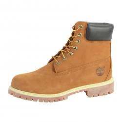 Chaussure Timberland 72066 AF 6IN Prem Bt Rust Orange