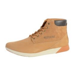 Chaussure Redskins Coria IK52114 Jaune