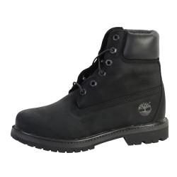 Chaussure Timberland 8658A AF EK 6IN PREM BLACK BLACK
