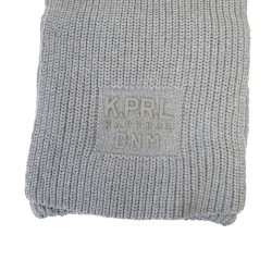 Echarpe Kaporal Grob Grey