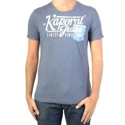Tee Shirt Kaporal Fino Blue