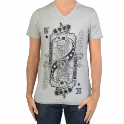 Tee Shirt Kaporal Dolby Cement