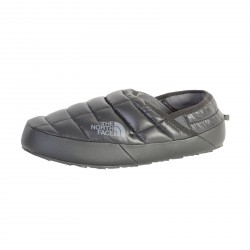 Basket The North Face Thermoball Traction Mule II Black / Zinc Grey