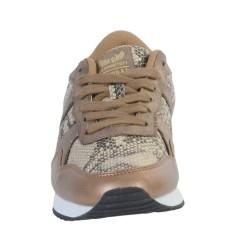Basket Kaporal Jemma Bronze