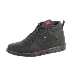 Chaussure Cash Money CMS 69 Black Red