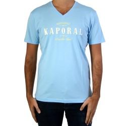 Tee Shirt Kaporal Cody Mineral