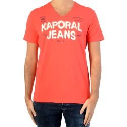 Tee Shirt Kaporal Tropi Ketchup