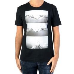 Tee Shirt Kaporal Cebaz Noir