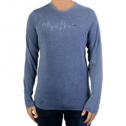 Tee Shirt Pepe Jeans PM503315 Delta Navy