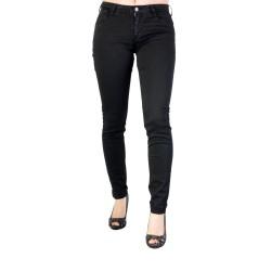 Jeans Le Temps Des Cerises Basic JF316BASWLCOL Black
