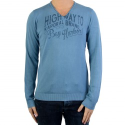 Pull Kaporal Raly Jeans