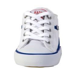Basket Kaporal Enfants Icario Blanc