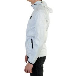 Veste Kaporal Enfant Maka Optical White