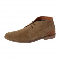 Chaussure Redskins Limou2 Taupe Cognac