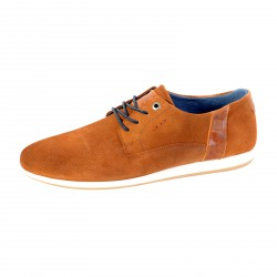 Chaussure Redskins Wadden Cognac