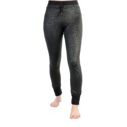 Pantalon Desigual Tight Pant Negro