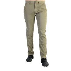 Pantalon Pepe Jeans Sloane Khaki Green